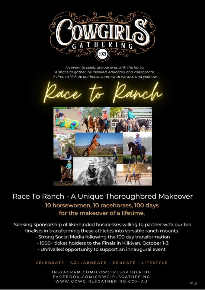 Race to Ranch